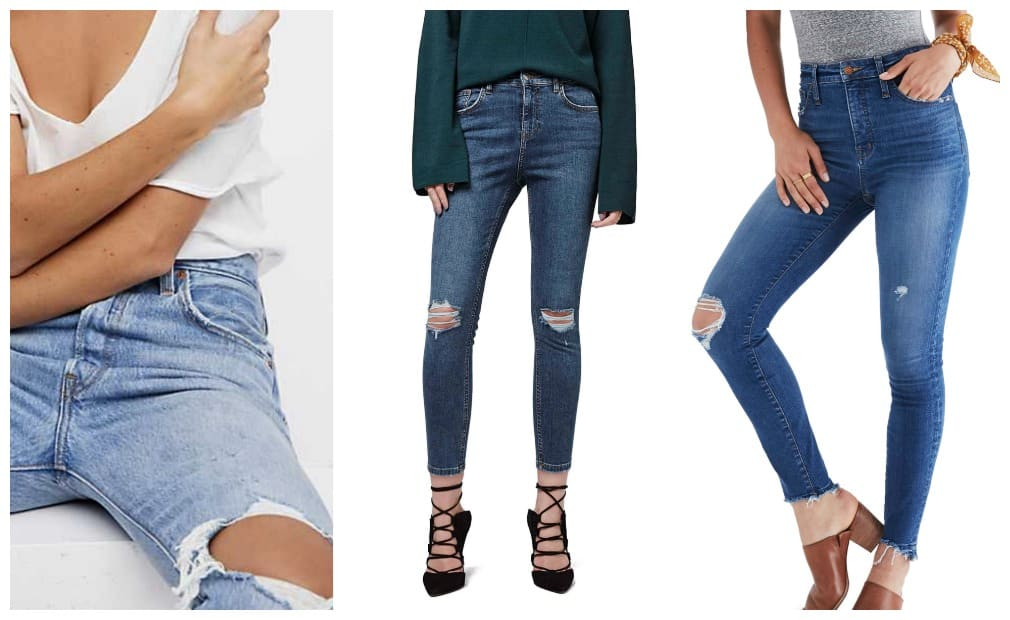 Fall Fashion For Women - Fall Outfit Ideas