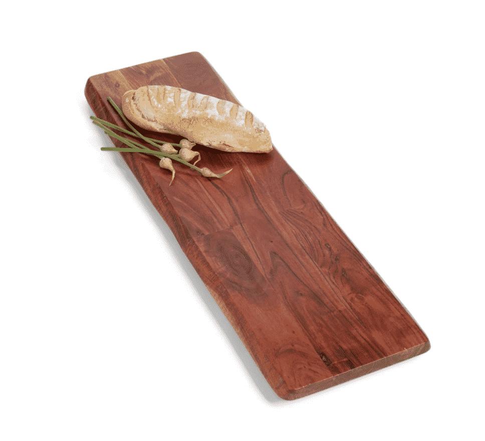 Long Wood Cheese Board