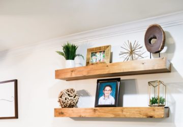 Shelving Ideas For Your Living Room