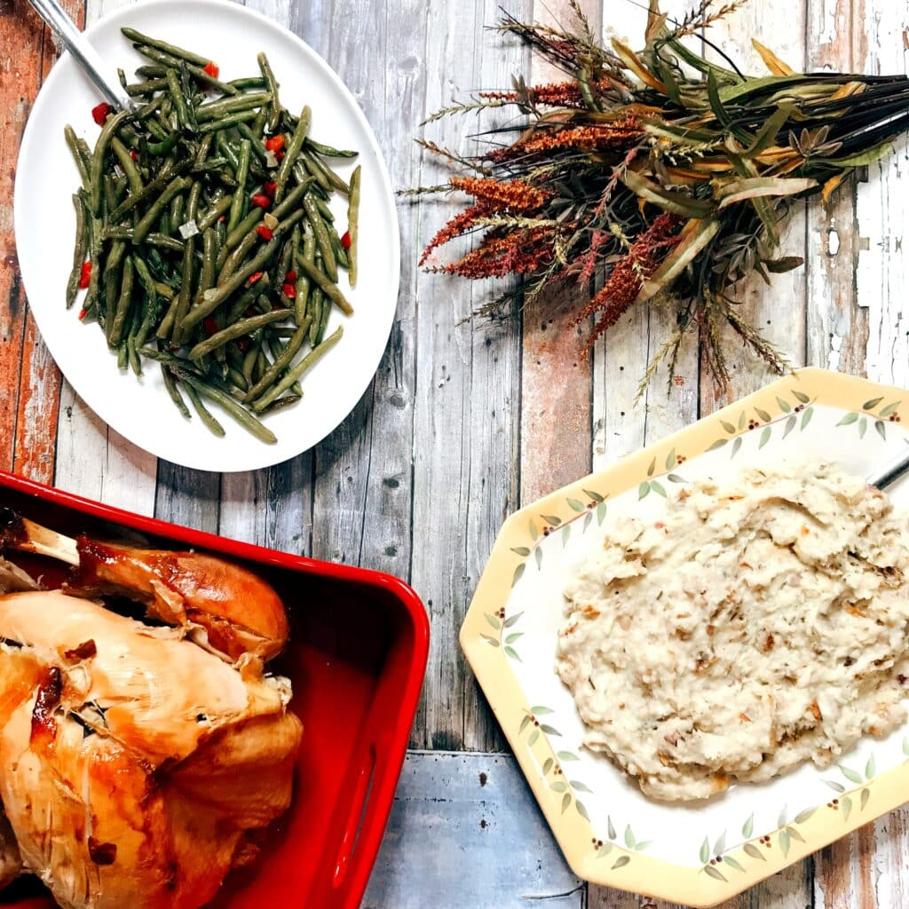 Order Your Thanksgiving Dinner Online - Omaha Steaks Has Everything You Need