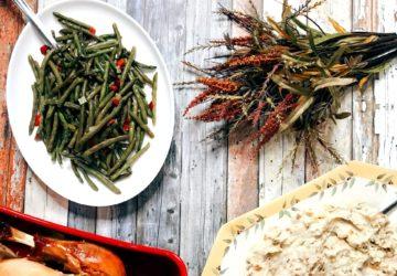 Order Your Thanksgiving Dinner Online