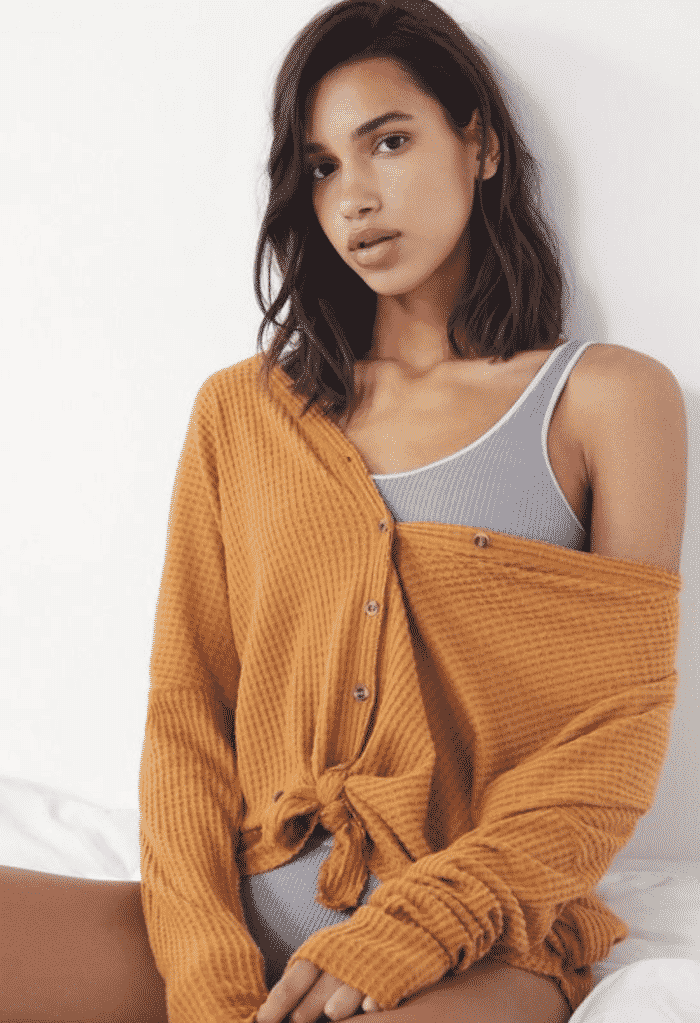 8 Cozy Sweaters Just Perfect For Fall