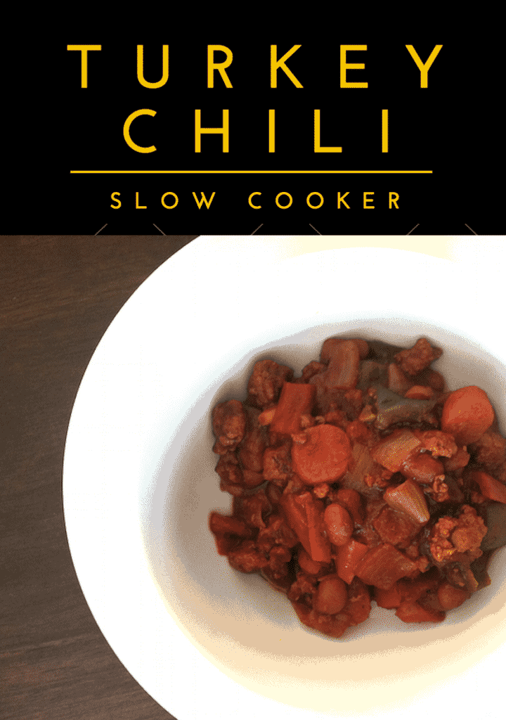 https://ladyandtheblog.com/2015/01/30/slow-cooker-turkey-chili-weight-watchers/