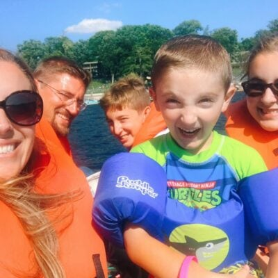 woodloch pines family vacation