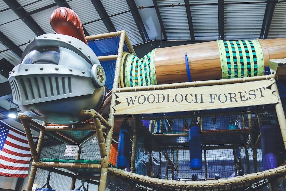 Woodloch Pines Woodloch Forest