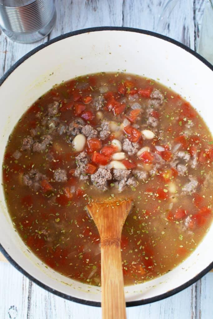 Quick Turkey Chili Recipe