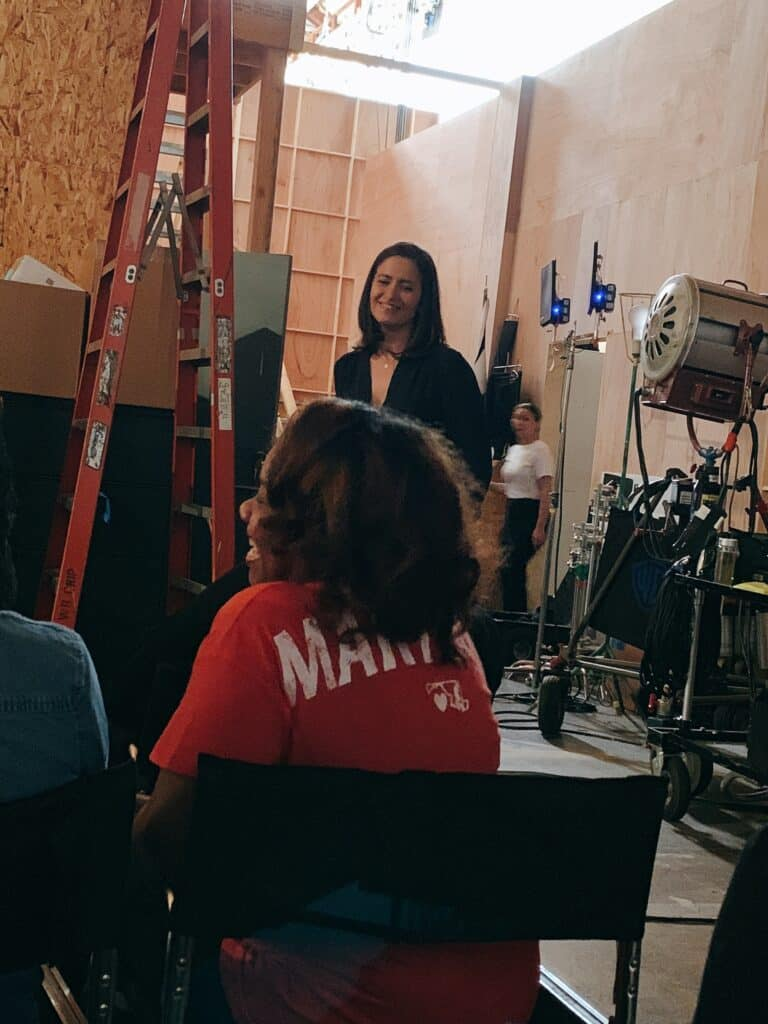 The Rookie Set Visit And Tour - ABC Behind The Scenes Photos