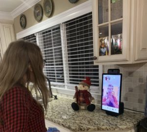 Facebook Portal With Alexa Allows You To Connect With Family In A New Way
