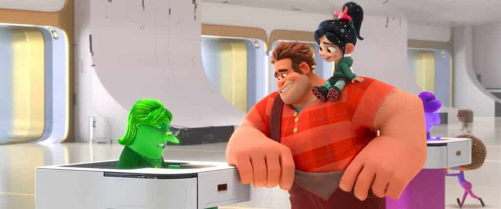 Ralph Breaks The Internet Movie Review - Is It Worth The Ticket Price? #RalphBreaksTheInternet
