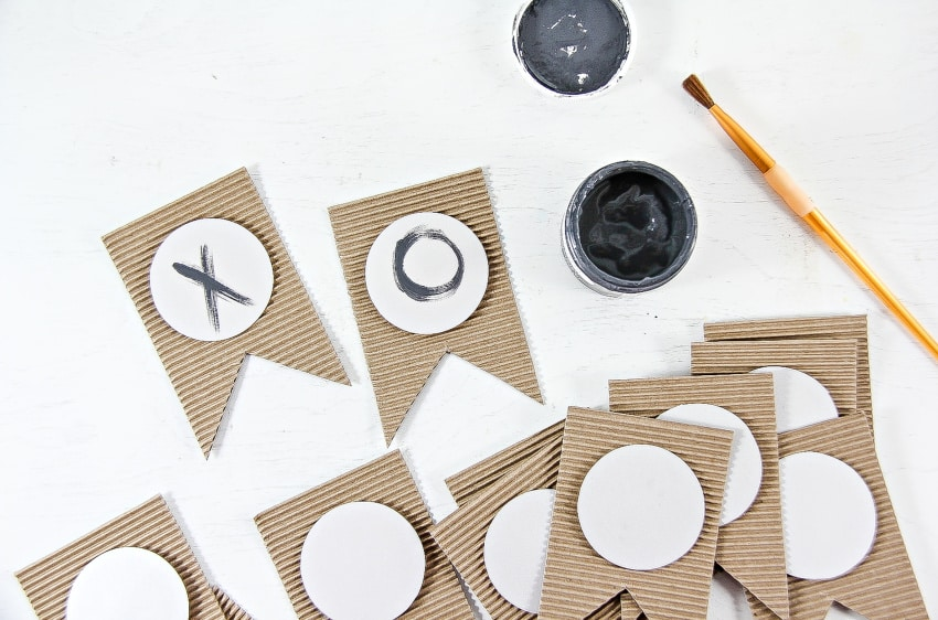 DIY Fiskar's circle cutter