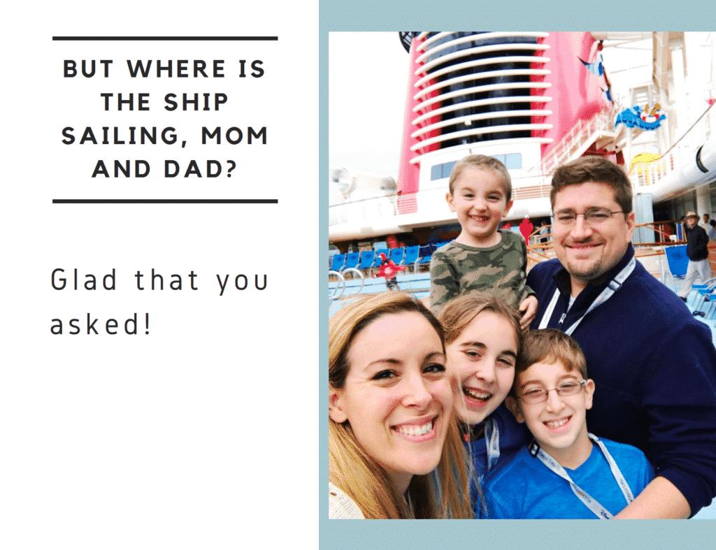 kids family travel