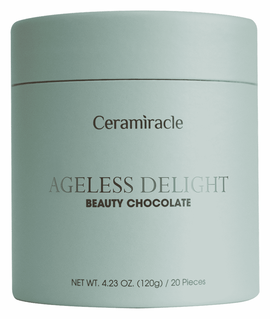 Ceramiracle Ageless Delight