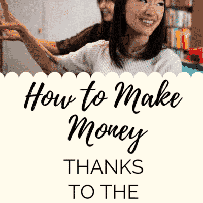 How to Make Money Thanks To Marie Kondo
