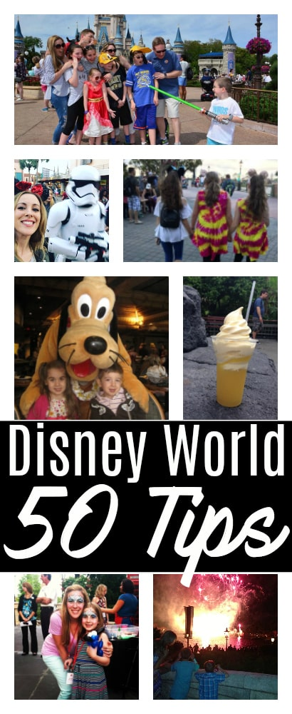 Disney World Tips and Tricks 2020