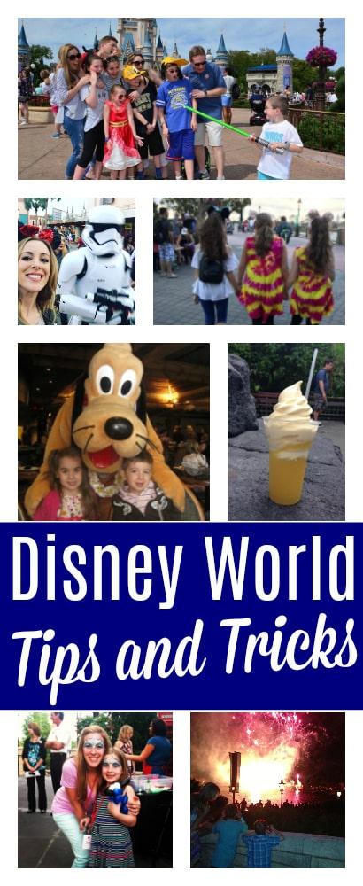 Disney World Tips and Tricks 2019
