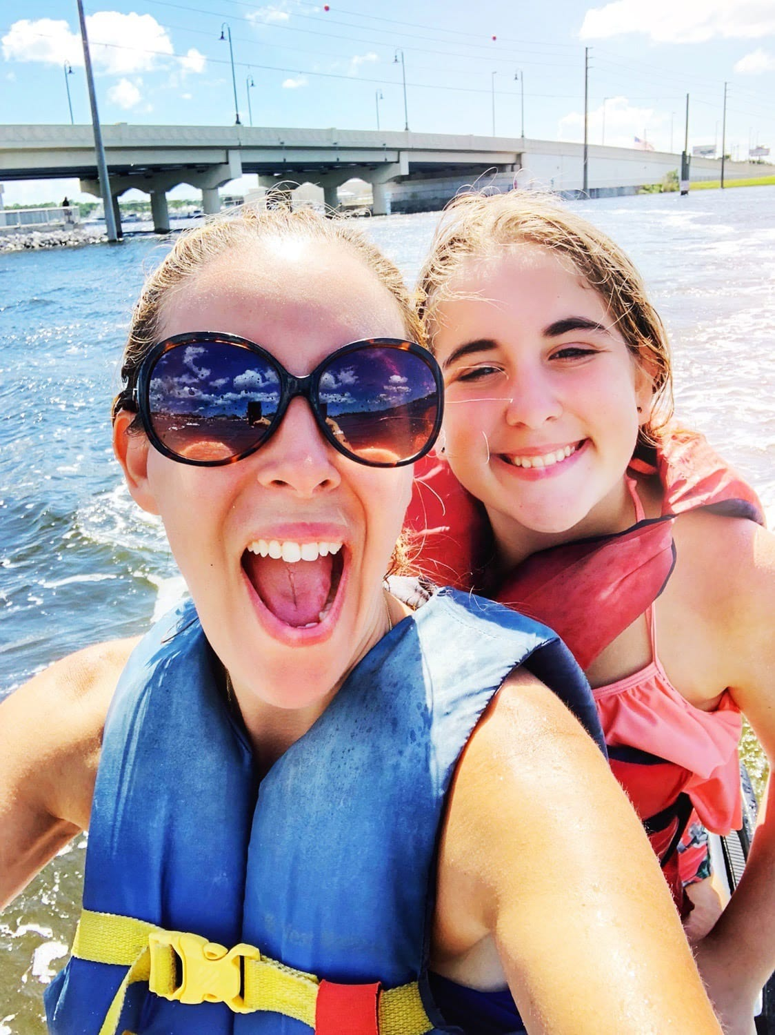 Adventures At Sea Jet Skis Tour Review In Panama City Beach