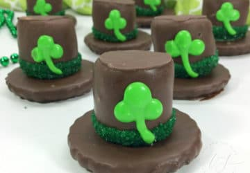 St. Patrick's Day Dessert For Kids