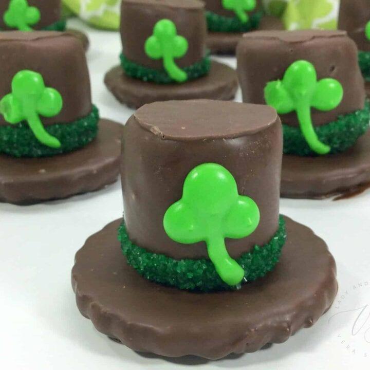 St. Patrick's Day Dessert For Kids