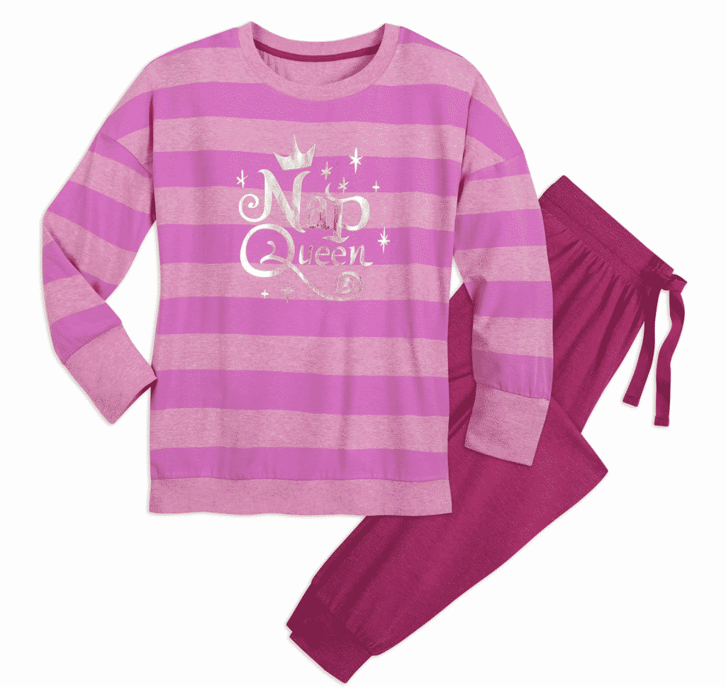 Nap Queen Disney Pajama Set