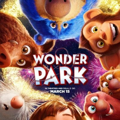 Wonder Park Movie Poster