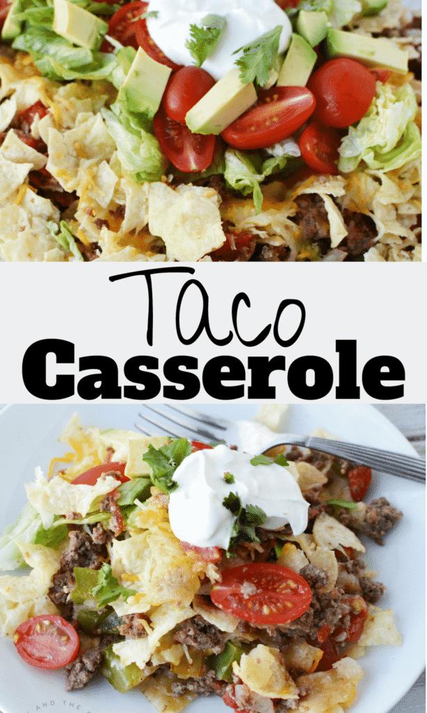 taco tuesday meal ideas