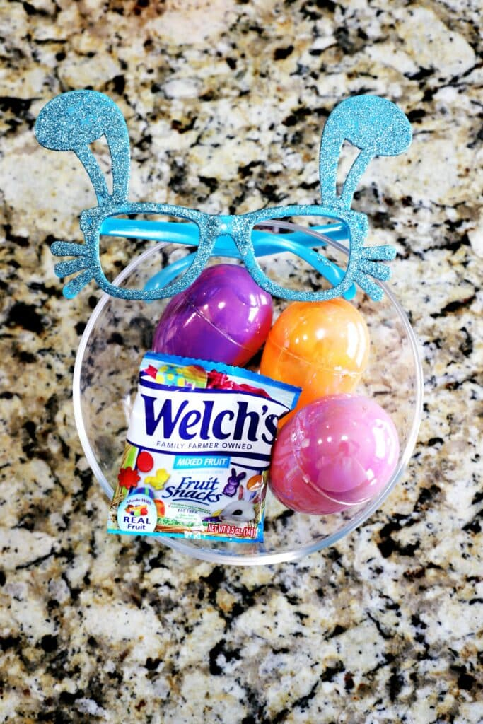 Welch's Fruit Snacks for Easter
