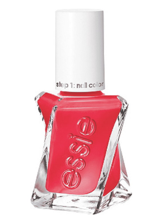 ESSIE Gel Couture Avant-Garde Nail Polish Collection