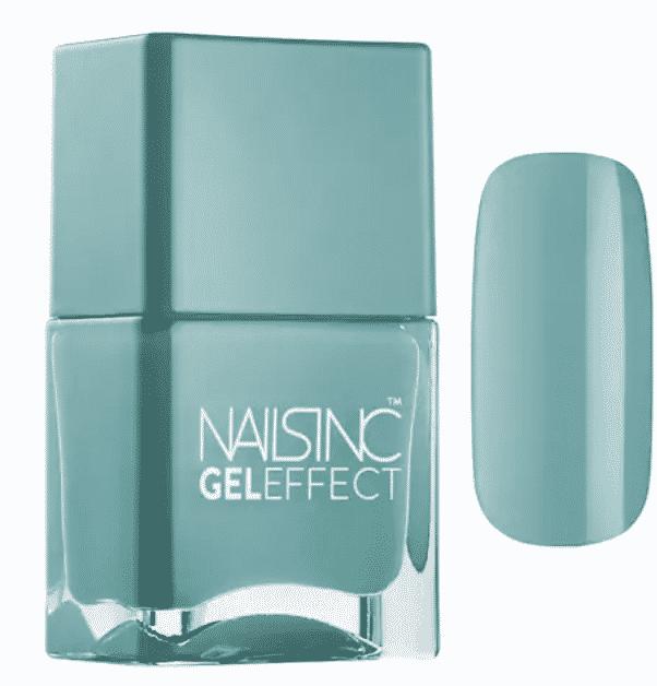 NAILS INC. Coconut Brights Gel Effect Nail Polish