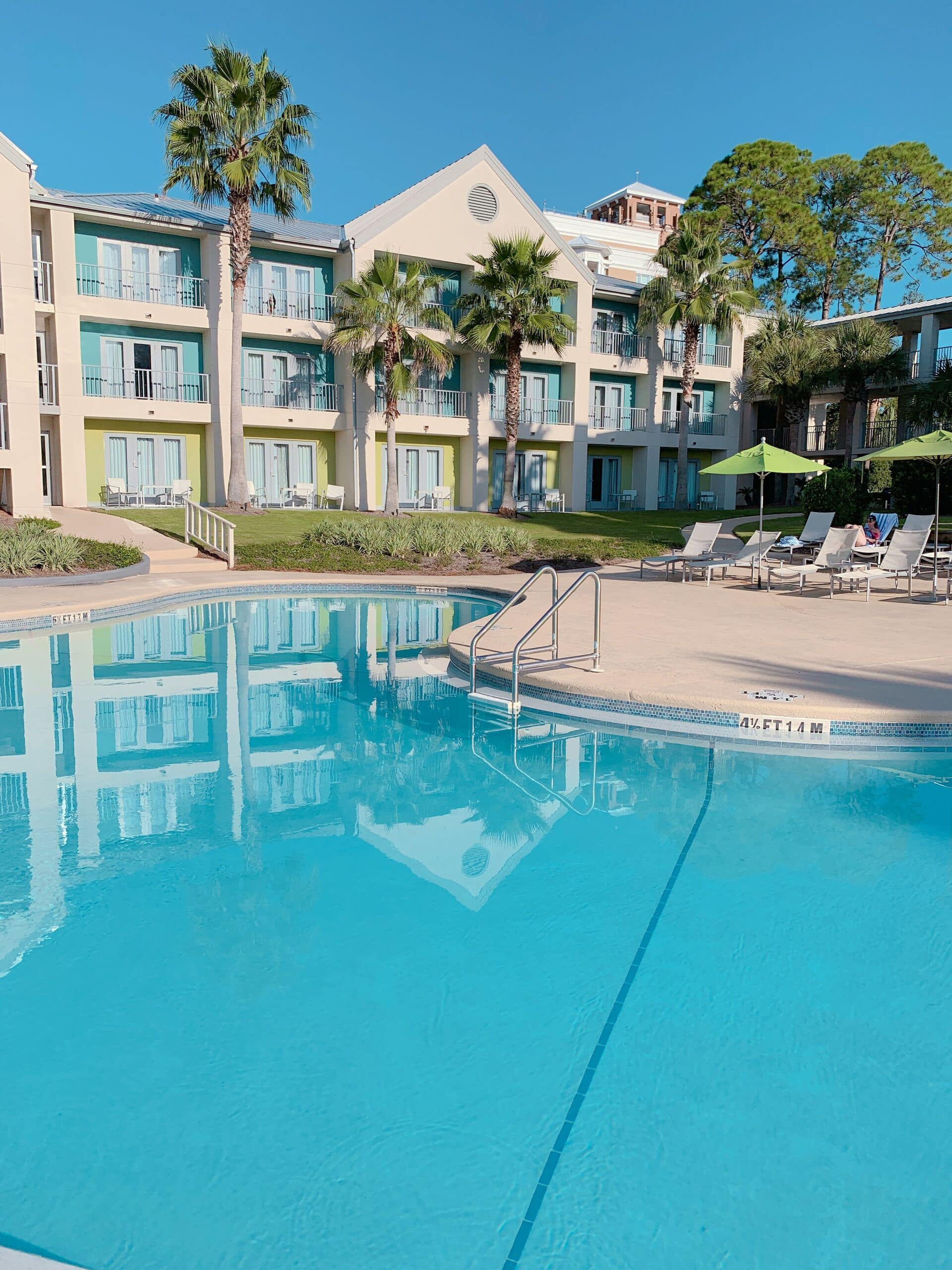 Where To Stay In Panama City Beach