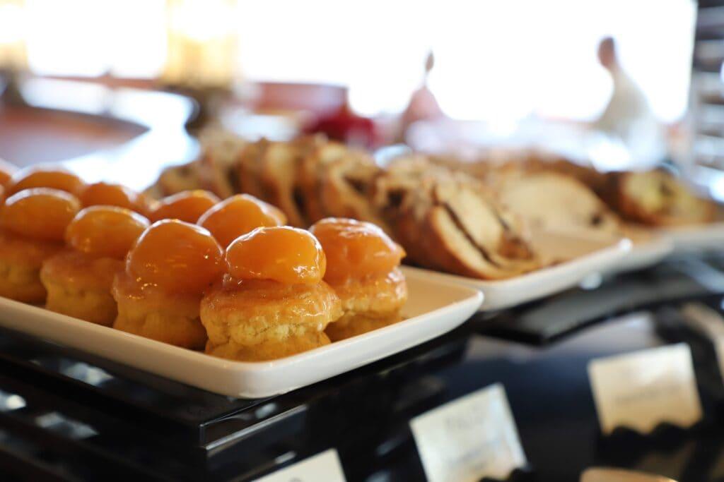DISNEY CRUISE LINE - FOOD