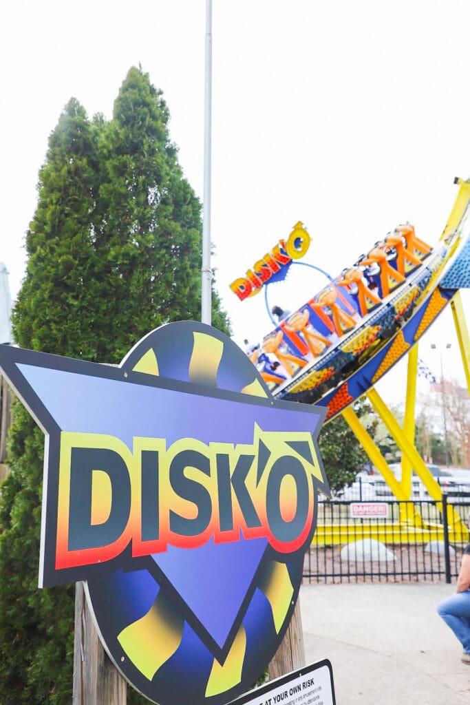Go Karts Plus Disko