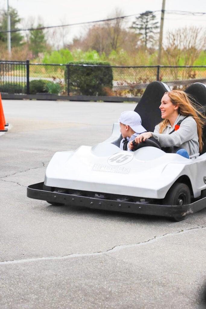 Go Karts Plus