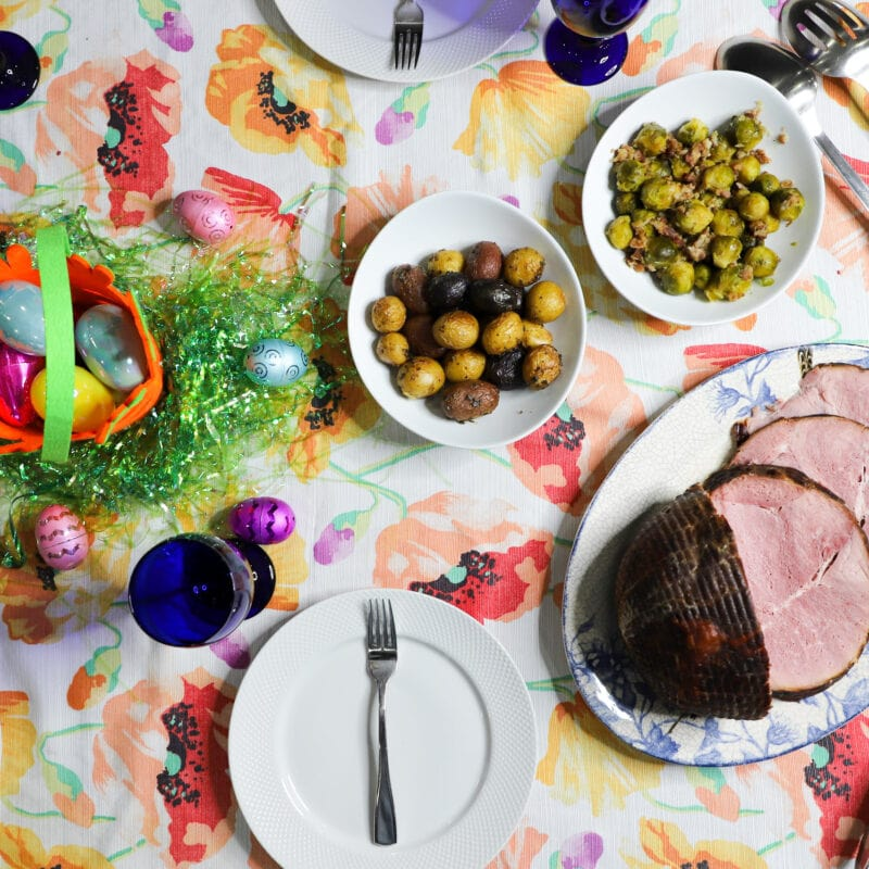 The Best Country Ham For Easter