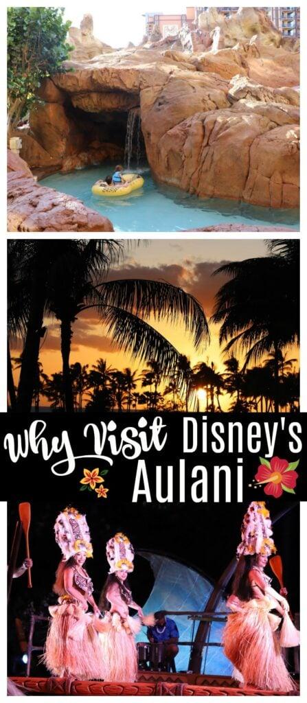 12 Reasons To Visit Disney's Aulani Resort