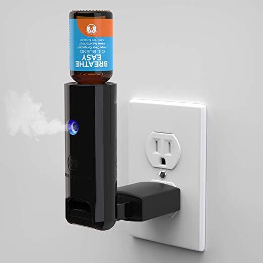 Essential Oil Plug