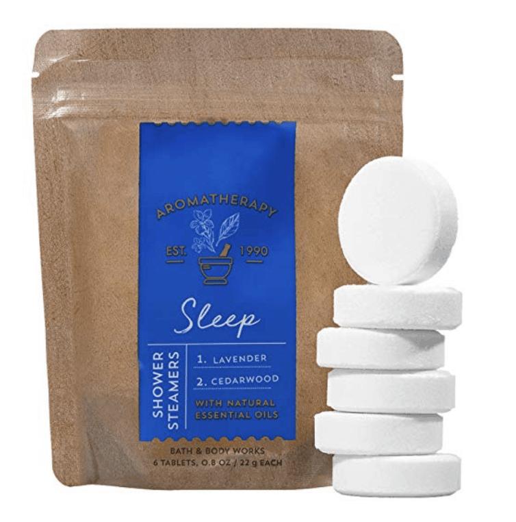 Shower Aromatherapy Pods