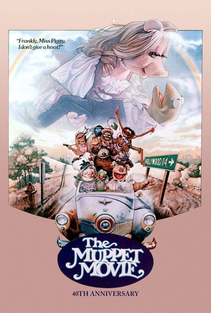 THE MUPPET MOVIE Is Returning To More Than 700 Theaters Nationwide