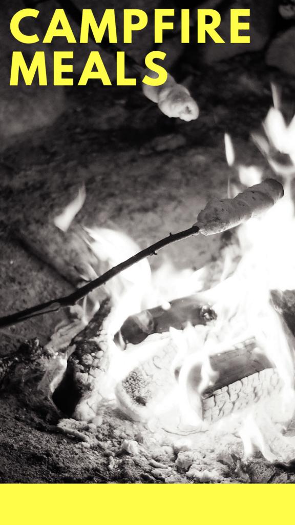Campfire Meals