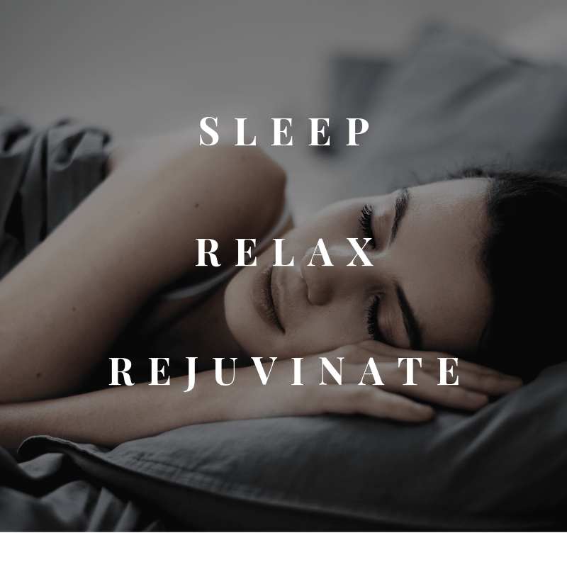 relax for self love