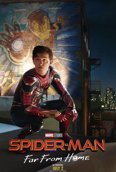 Spider Man Far From Home Review Spoiler Free