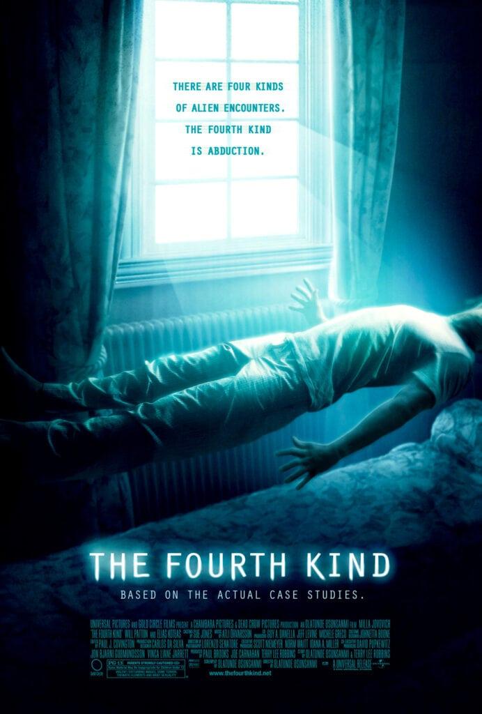 fourth kind