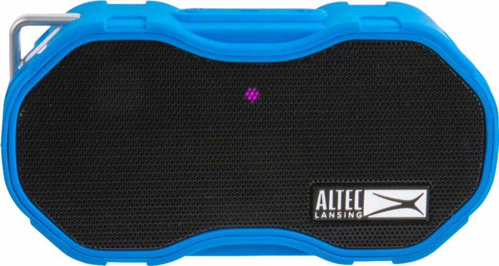 portable waterproof speaker