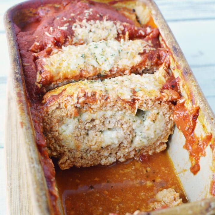 chicken loaf