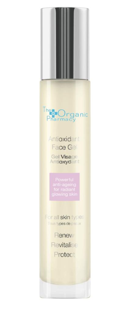 Antioxidant Face Gel THE ORGANIC PHARMACY