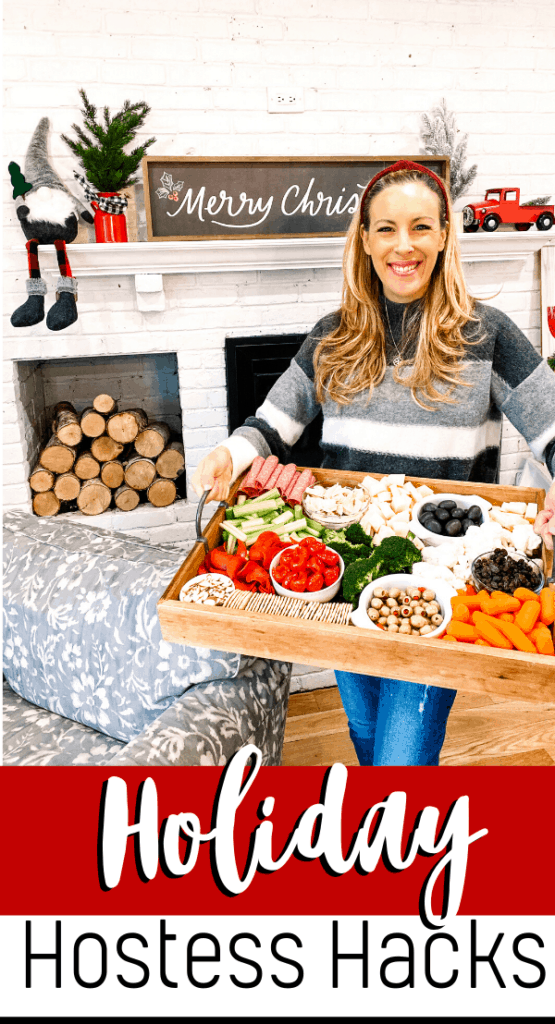 Holiday Hostess Hacks For Christmas Parties