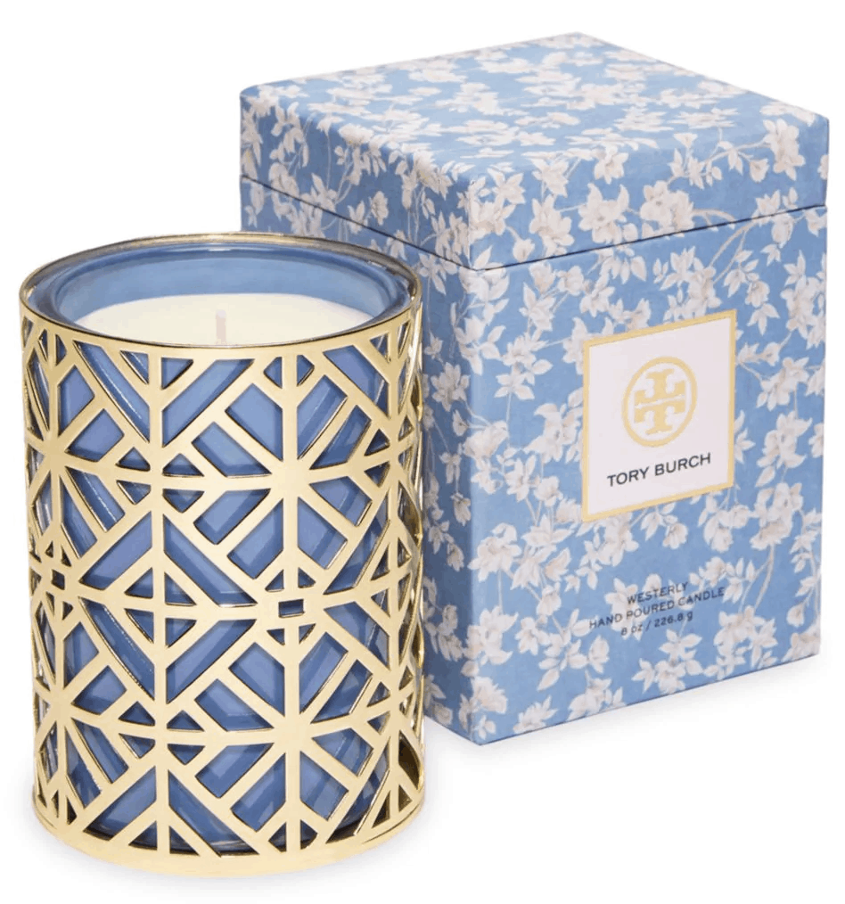 Tory Burch Westerley Candle