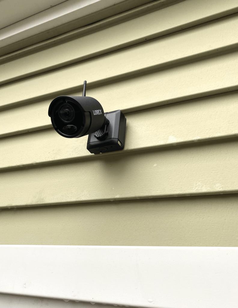 cameras for home