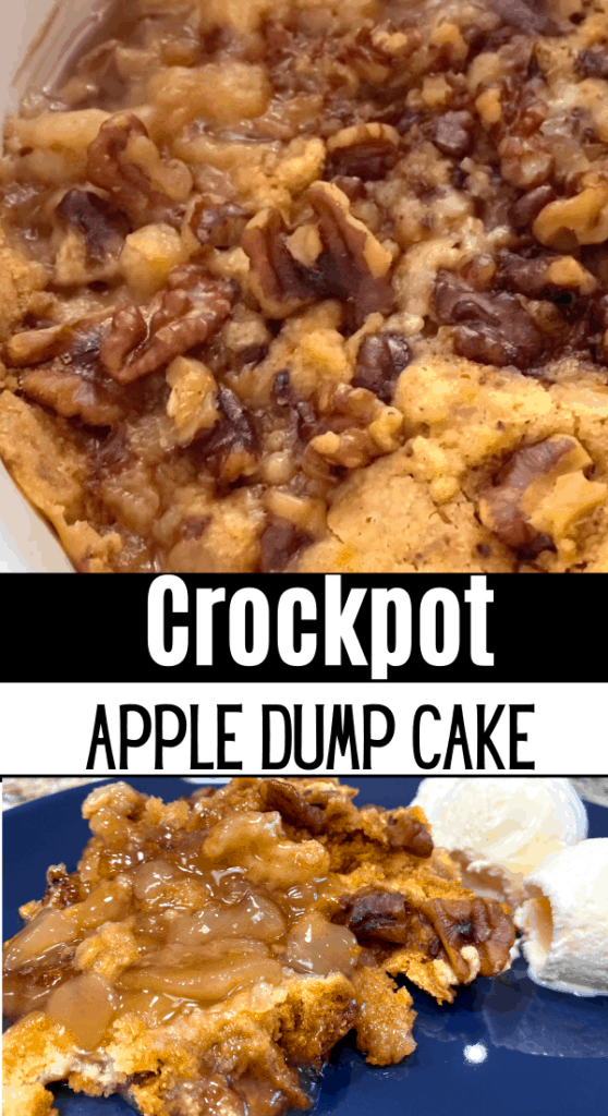 Crockpot Apple Recipes