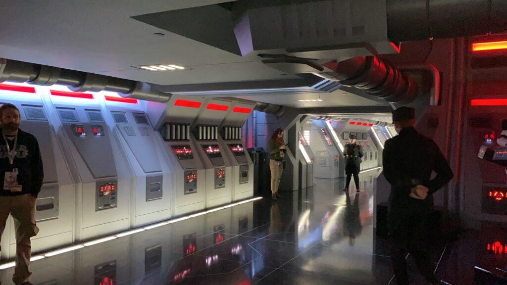 Newest Star Wars Ride in Hollywood Studio