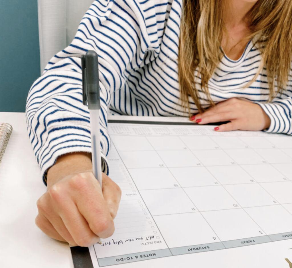 paperwork organizer tips